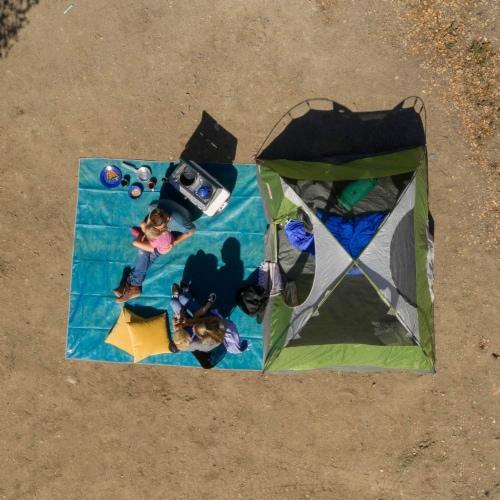 Original Sand-free Mat Perspective: front