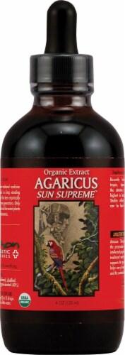 Amazon Therapeutic Labs  Agaricus Sun Supreme Perspective: front