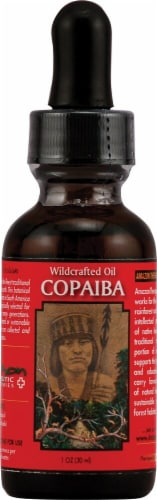 Amazon Therapeutic Labs  Copaiba Perspective: front
