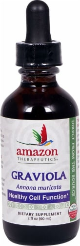 Amazon Therapeutic Labs  Graviola Perspective: front