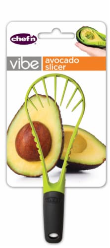 Chef'n Vibe Avocado Slicer Perspective: front