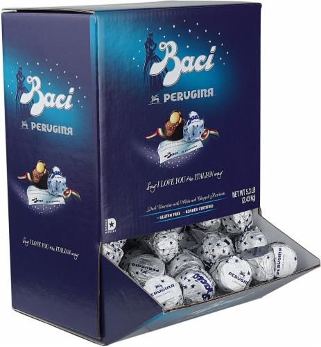 Perugina Baci Classic Dark Chocolates Perspective: front