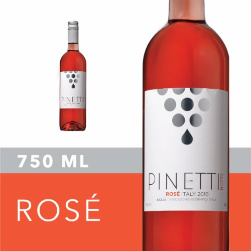 Pinetti Notte Rose Perspective: front