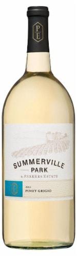 Summerville Park Pinot Grigio Perspective: front