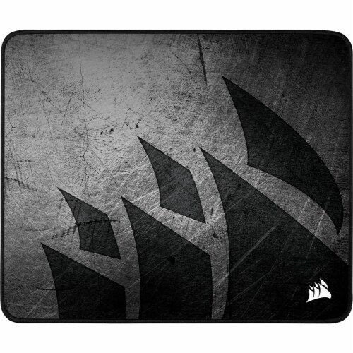 CORSAIR MM300 PRO Premium Spill-Proof Medium Gaming Mouse Pad Perspective: front