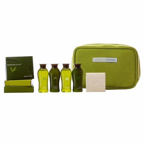 Olive Branch Botanicals Jet Set Kit Perspective: front