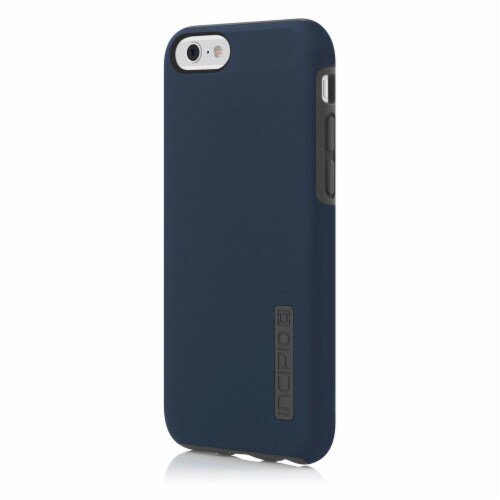 innovative design db4b1 b1017 Fred Meyer - Dualpro Blue iPhone 6 Phone Case, 1 Count