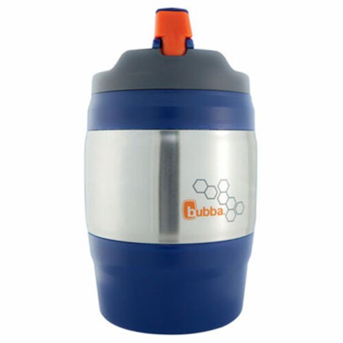 Bubba Brands 72 oz. Insulated Sport Jug - Charcoal Perspective: front