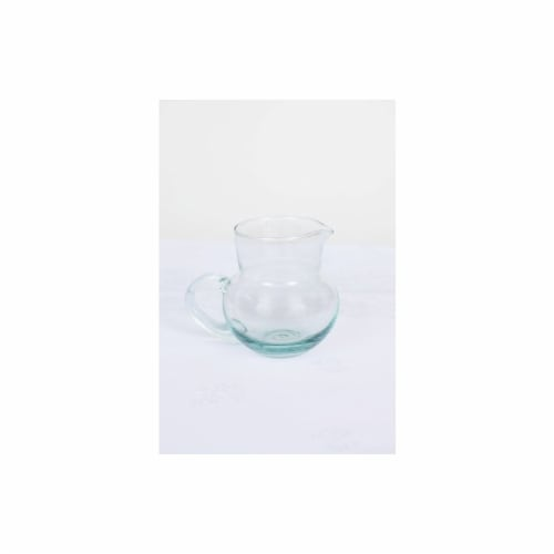 Specialty Decor & Gift Lion Dor Jug Perspective: front