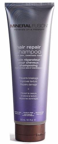 Mnl Fsn Hair Repair Shamp Perspective: front
