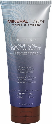 Mineral Fusion Hair Repair Conditioner Perspective: front