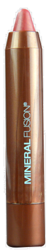 Mineral Fusion Flicker Sheer Lip Tint Perspective: front