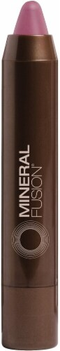 Mineral Fusion Glow Sheer Lip Tint Perspective: front