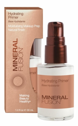 Mineral Fusion  Hydrating Primer Perspective: front