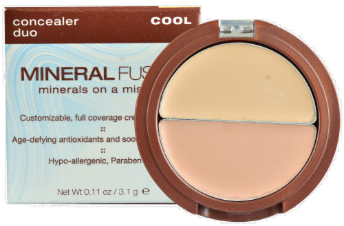 Mineral Fusion Cool Concealer Duo Perspective: front