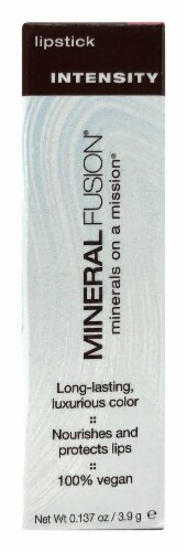 Mineral Fusion Intensity Lipstick Perspective: front