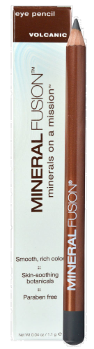 Mineral Fusion Volcanic Eye Pencil Perspective: front