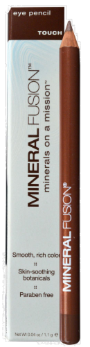 Mineral Fusion Touch Eye Pencil Perspective: front