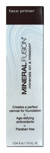 Mineral Fusion Minerals On A Mission Face Primer Perspective: front