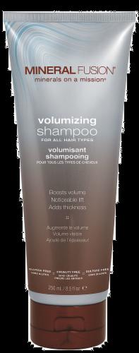 Mineral Fusion Volumizing Shampoo Perspective: front