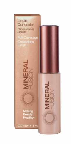 Mineral Fusion Cool Liquid Concealer Perspective: front