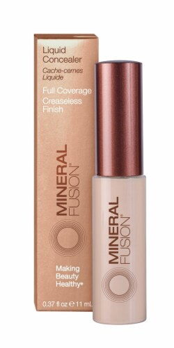Mineral Fusion Neutral Liquid Concealer Perspective: front