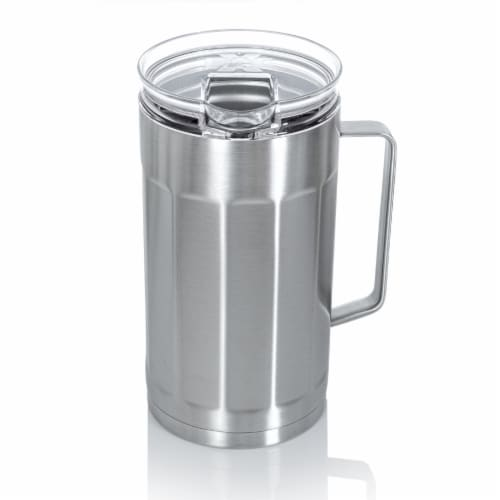 XPAC 84oz Insulated Beverage Pitcher Perspective: front