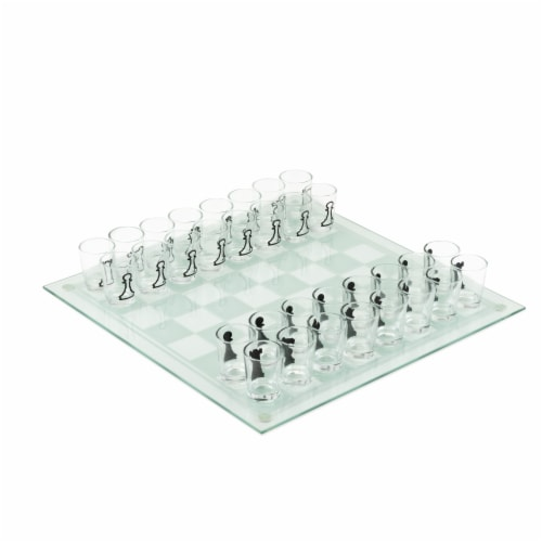 Chess Shot Game by True Perspective: front