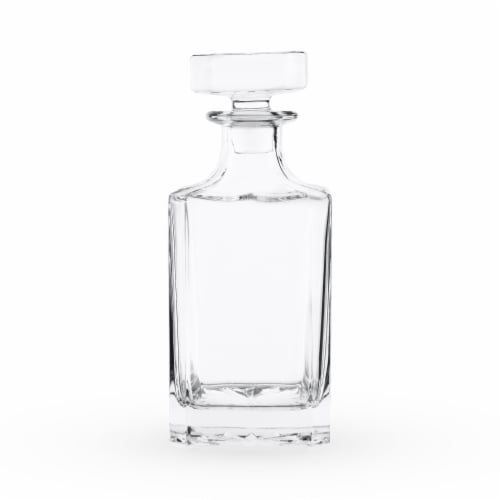Clarity: 750ml Decanter by True Perspective: front