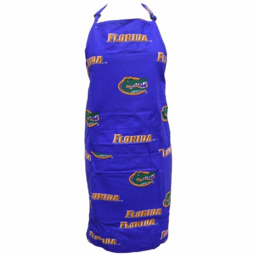 College Covers Florida Apron 26 in.X35 in. with 9 in. pocket Perspective: front