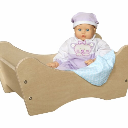 Contender C11500 8.75 in. Doll Bed - RTA Perspective: front