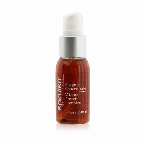 Epicuren Enzyme Concentrate Vitamin Protein Complex  For Dry, Normal & Combination Skin Types Perspective: front