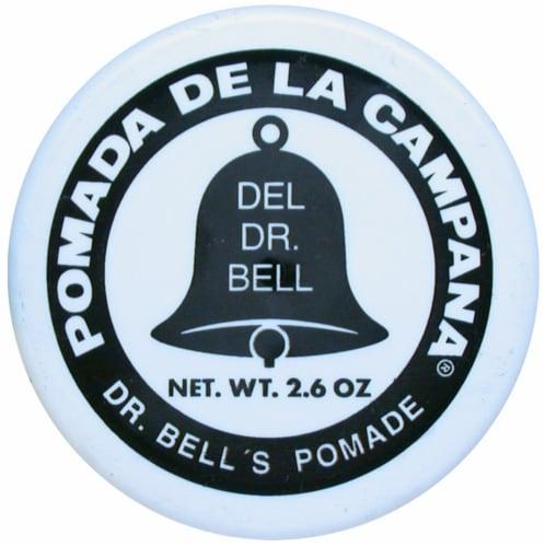 Dr. Bell's Pomada De La Campana Perspective: front