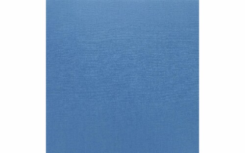 Doodlebug Cardstock 12x12 Textured Blue Berry Perspective: front