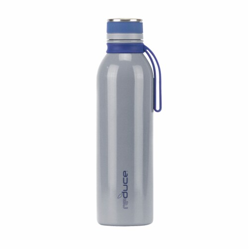 Reduce Hydro Pro Original Bottle - Gray Perspective: front