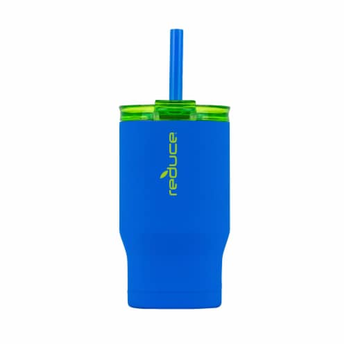 Reduce COLDEE Tumbler - Blue Perspective: front