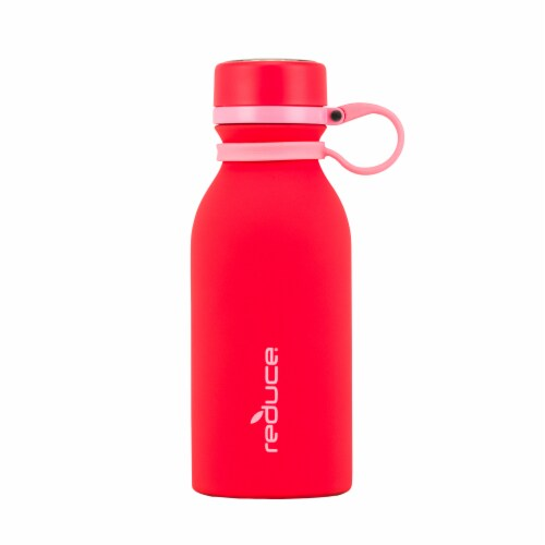 Reduce Hydro Pro Bottle - Pink Perspective: front
