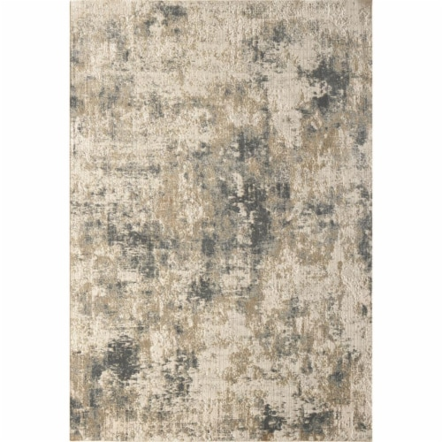 Dynamic Rugs QU2827031180 2 ft. 2 in. x 7 ft.7 in. Quartz 27031 Rectangle Traditional Rug - 1 Perspective: front