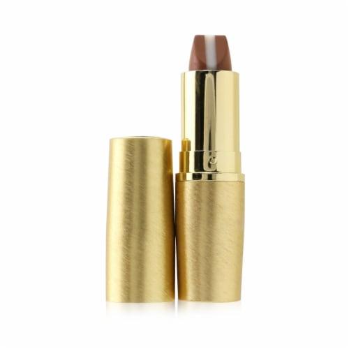 Grande Cosmetics (GrandeLash) GrandeLIPSTICK Plumping Lipstick (Satin)  # Dulce De Leche 4g/0 Perspective: front