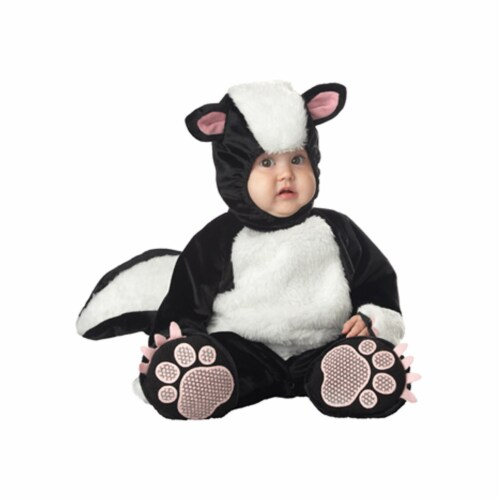Costumes For All Occasions IC6004TXS Lil Stinker Toddler Xsm 6-12Mo Perspective: front