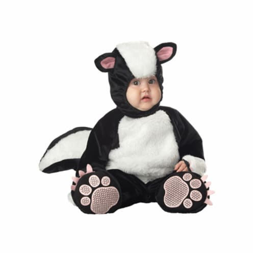 Costumes For All Occasions IC6004TSM Lil Stinker Toddler Small 12-18Mo Perspective: front