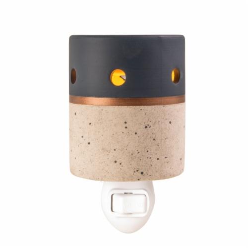 Oak & Rye Kiki Mini Wax Warmer Perspective: front