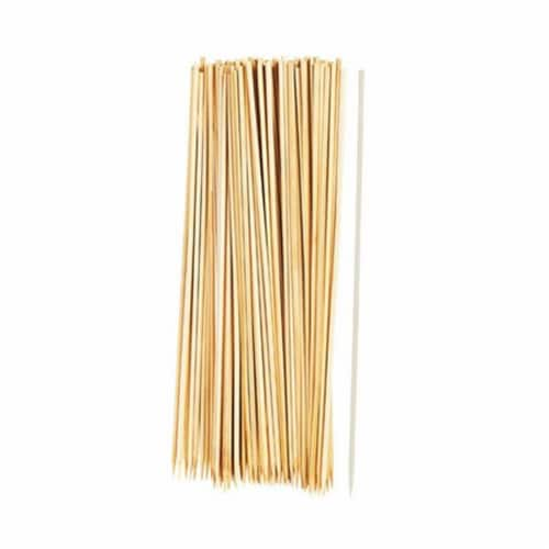 Grill Mark 11060A 10 in. Bamboo Skewers Perspective: front