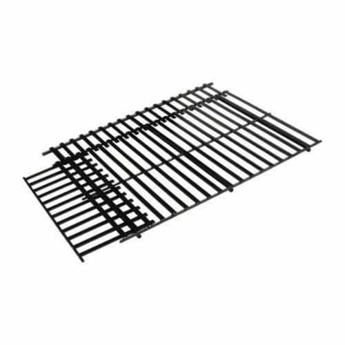 Grill Mark 50225A Small  Medium Two-Way Adjustable Grate Perspective: front