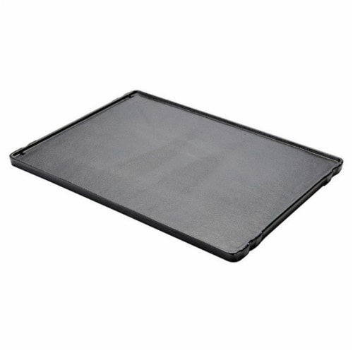 Grill Mark 91212 Cast Iron Griddle Perspective: front