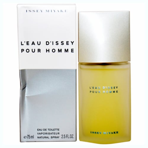 Issey Miyake Leau Dissey EDT Spray (Tester) 2.5 oz Perspective: front