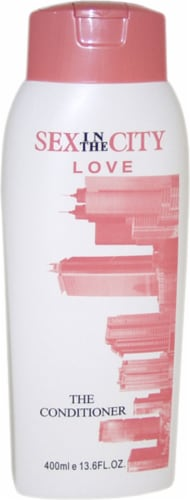 Sex in the City Love The Conditioner by Sex in the City for Women - 13.6 oz Conditioner Perspective: front