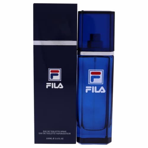 Fila by Fila for Men - 3.4 oz EDT Spray Perspective: front