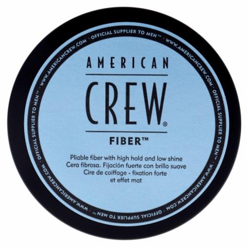 Fiber by American Crew for Men - 3.0 oz Fiber Perspective: front