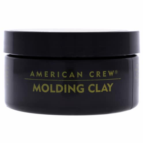 American Crew Molding Clay 3 oz Perspective: front
